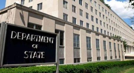 Οι ΗΠΑ καταδικάζουν την τουρκική ανακοίνωση περί αλλαγής καθεστώτος στα Βαρώσια