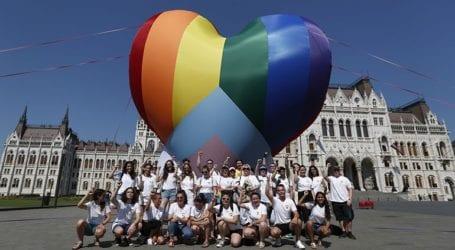 Η Ουγγαρία θα διεξαγάγει δημοψήφισμα για τον αμφιλεγόμενο νόμο που στρέφεται κατά της κοινότητας ΛΟΑΤΚΙ