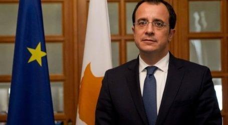 Κύπρος: Τηλεφωνική επικοινωνία Χριστοδουλίδη – Μπλίνκεν