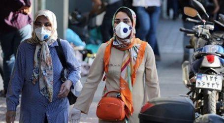 Επιβεβαιώθηκαν 27.379 περιπτώσεις του SARS-CoV-2 το τελευταίο 24ωρο