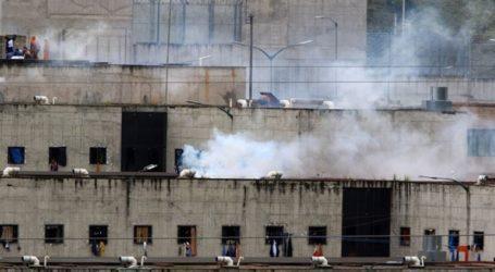 Ταραχές σε δύο φυλακές στον Ισημερινό με οκτώ νεκρούς και 20 τραυματίες