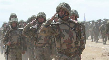Το Τατζικιστάν διεξάγει μεγάλη στρατιωτική άσκηση εν μέσω συγκρούσεων νότια των συνόρων του