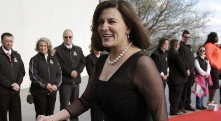 Ο Μπάιντεν πρότεινε τη χήρα του πρώην γερουσιαστή Τ. Κένεντι ως τη νέα πρέσβη των ΗΠΑ στην Αυστρία