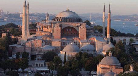 «Αδειάζει» η Unesco την Τουρκία για τη μετατροπή της Αγίας Σοφίας σε τζαμί