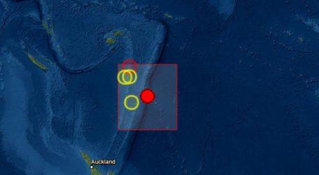 Σεισμός 5,3 Ρίχτερ στην Τόνγκα