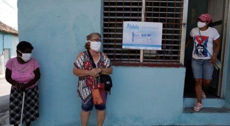 Κούβα: 7.784 νέα περιστατικά Covid-19