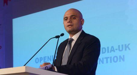 Ο υπουργός Υγείας της Βρετανίας απολογήθηκε για ένα «ατυχές» tweet σχετικά με τη Covid-19