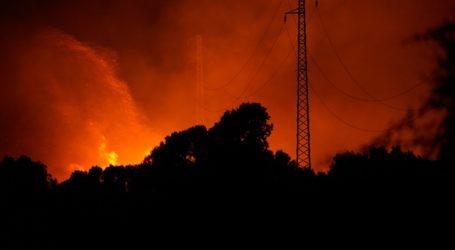 Μεγάλες πυρκαγιές στη Σαρδηνία – Δύο Καναντέρ στέλνει η Ελλάδα