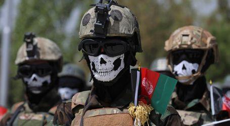 Οι ΗΠΑ θα συνεχίσουν να υποστηρίζουν τον αφγανικό στρατό