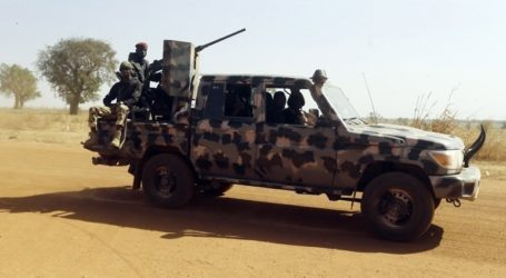 Ο στρατός πιέζει τους τζιχαντιστές
