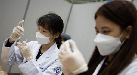 Ξεκινά ο εμβολιασμός των πολιτών 55-59 ετών στη Νότια Κορέα εν μέσω του 4ου κύματος