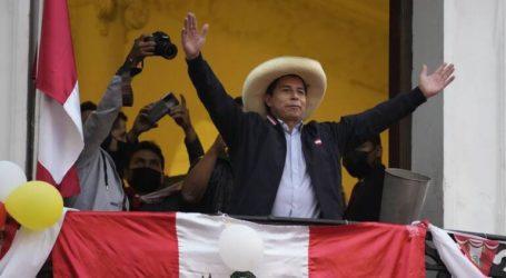 Παραιτήθηκε ο αρχηγός του γενικού επιτελείου εθνικής άμυνας μετά τη νίκη του Πέδρο Καστίγιο