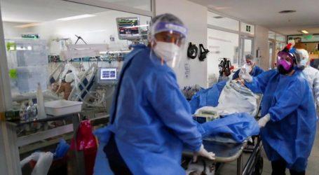 Ακόμα 137 θάνατοι εξαιτίας της COVID-19 σε 24 ώρες