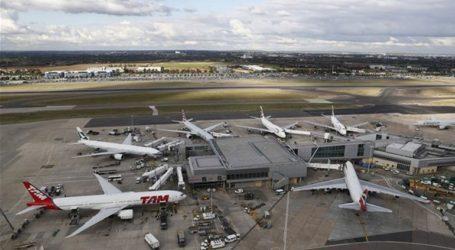 Tο αεροδρόμιο του Χίθροου κάνει έκκληση προς την κυβέρνηση να ανοίξει τη χώρα για τους εμβολιασμένους