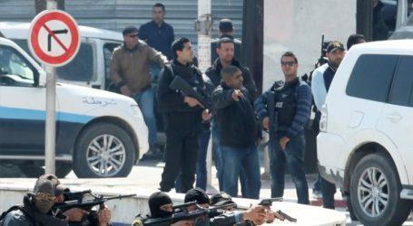 Η αστυνομία εισέβαλε στα γραφεία του Al Jazeera στην Τυνησία
