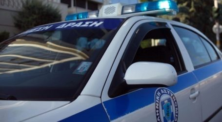 Σύλληψη δύο ατόμων στα Πατήσια για κατοχή και διακίνηση ναρκωτικών