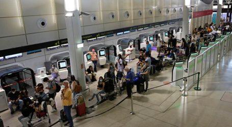 Οι ΗΠΑ θα διατηρήσουν τους περιορισμούς στα διεθνή ταξίδια