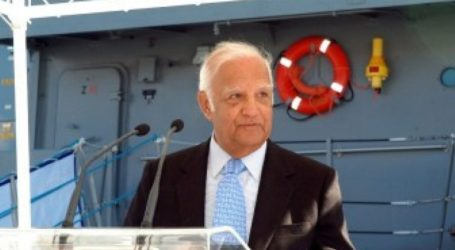 Πέθανε ο πρώην πρόεδρος των ναυπηγείων Ελευσίνας, Νίκος Ταβουλάρης