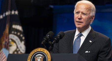 """Το τέλος της """"αποστολής μάχης"""" στο Ιράκ ανακοίνωσε ο Αμερικανός πρόεδρος Τζο Μπάιντεν"""