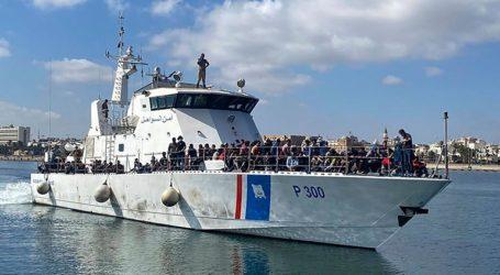 Τραγωδία στη Μεσόγειο – 57 νεκροί μετανάστες στα ανοιχτά της Λιβύης