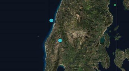 Σεισμός 3,6 Ρίχτερ στη Λευκάδα