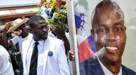Συνελήφθη ο επικεφαλής της ασφάλειας του δολοφονηθέντος προέδρου Μόιζ