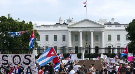 Η Κούβα καταγγέλλει ότι η πρεσβεία της στο Παρίσι υπέστη επίθεση με μολότοφ και επιρρίπτει ευθύνες στις ΗΠΑ