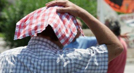 Οδηγίες προστασίας των πολιτών από τον καύσωνα