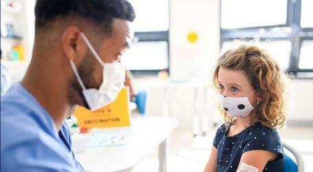 Εμβόλιο μόνο στα ευάλωτα παιδιά ηλικίας 5 έως 11 ετών