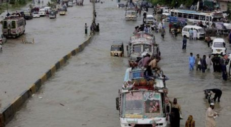 Τουλάχιστον 40 νεκροί και 150 αγνοούμενοι από τις πλημμύρες που έπληξαν το βορειανατολικό τμήμα του Αφγανιστάν