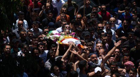 Νεκρός Παλαιστίνιος σε συγκρούσεις με τον ισραηλινό στρατό