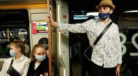 Καταργείται η υποχρέωση για χρήση γαντιών στη Μόσχα