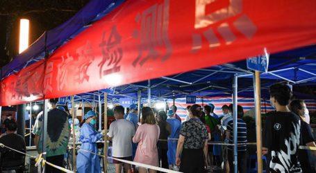 Η έξαρση της πανδημίας στη Ναντζίνγκ συνδέεται με πτήση από τη Ρωσία