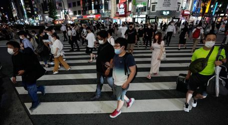 Νέο ρεκόρ ημερήσιων περιστατικών Covid-19 στο Τόκιο