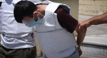 Για ανθρωποκτονία από δόλο διώκεται ο 40χρονος που σκότωσε τη σύζυγό του στη Δάφνη