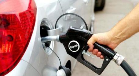 Πώς θα καταλάβεις ότι η βενζίνη είναι νοθευμένη ;