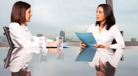 5 λάθη που πρέπει να αποφύγετε σε μια συνέντευξη για δουλειά