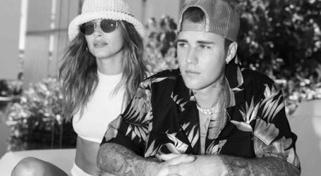 Η ανάρτηση του Justin Bieber που πυροδότησε τις φήμες για εγκυμοσύνη της Hailey Baldwin