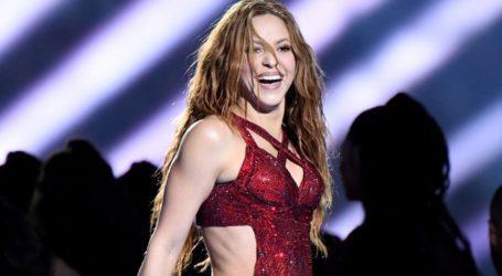 Προβλήματα για τη Shakira: Σε δίκη για φοροδιαφυγή 14,5 εκατ. ευρώ