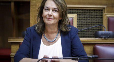 Κ. Παπανάτσιου: Να δοθεί παράταση στην κατάθεση των φορολογικών δηλώσεων