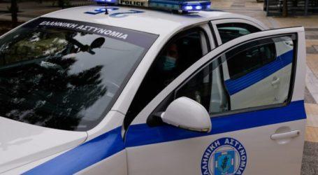 Βόλος: Συνελήφθη ένας από τους ληστές του ψιλικατζίδικου στη Ν. Ιωνία