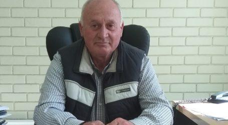 Αντιπρόεδρος της Συνομοσπονδίας Παραγωγών Λαϊκών Αγορών Ελλάδας ο Βολιώτης Απ. Τσακανίκας
