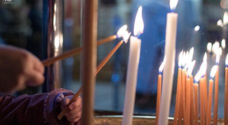 Βόλος: Πέθανε η Αικατερίνη Κεφαλά