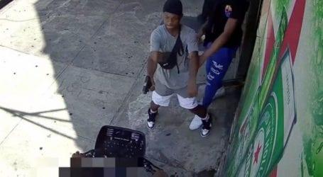 Εν ψυχρώ δολοφονία στη μέση του δρόμου – Βίντεο που κόβει την ανάσα