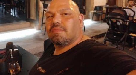 Σοκ στον Βόλο – Πέθανε ο 47χρονος Β. Βολικάκης
