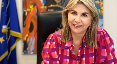 Ζ. Μακρή: «Επίσπευση της επαναλειτουργίας του Λατομείου Συκής από το ΥΠΕΝ»