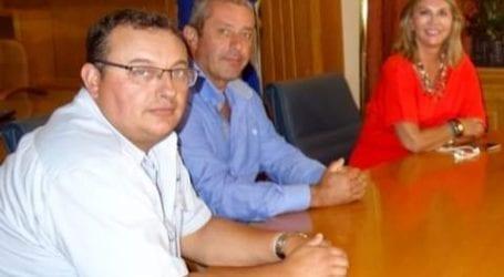 Ν. Ταγαράς σε Ζ. Μακρή: «Νομοθετική επίλυση για τις υποδομές του Αγροτικού Συνεταιρισμού Ζαγοράς»