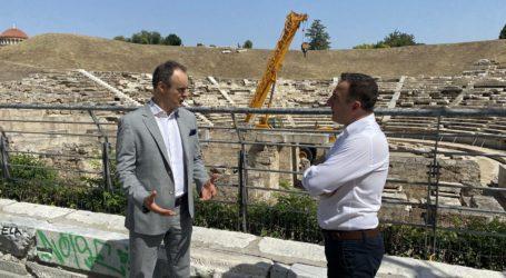 Ο υποψήφιος για την προεδρία του Δικηγορικού Συλλόγου Τρ. Τσάτσαρος στο onlarissa.gr: Να μπει ένα τέλος σε συγκρουσιακές αντιλήψεις
