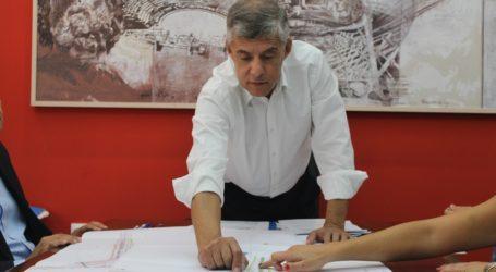 Περιφέρεια Θεσσαλίας: έργα ανάπτυξης σε Καρδιτσομάγουλα – Αγία Τριάδα, Μέγα Ποταμό και  Βουβουλίνας