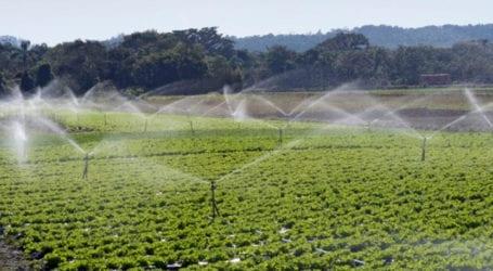 Μαγνησία: «Υλοποίηση επενδύσεων που συμβάλλουν στην εξοικονόμηση ύδατος»